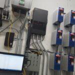 fuel line computer system