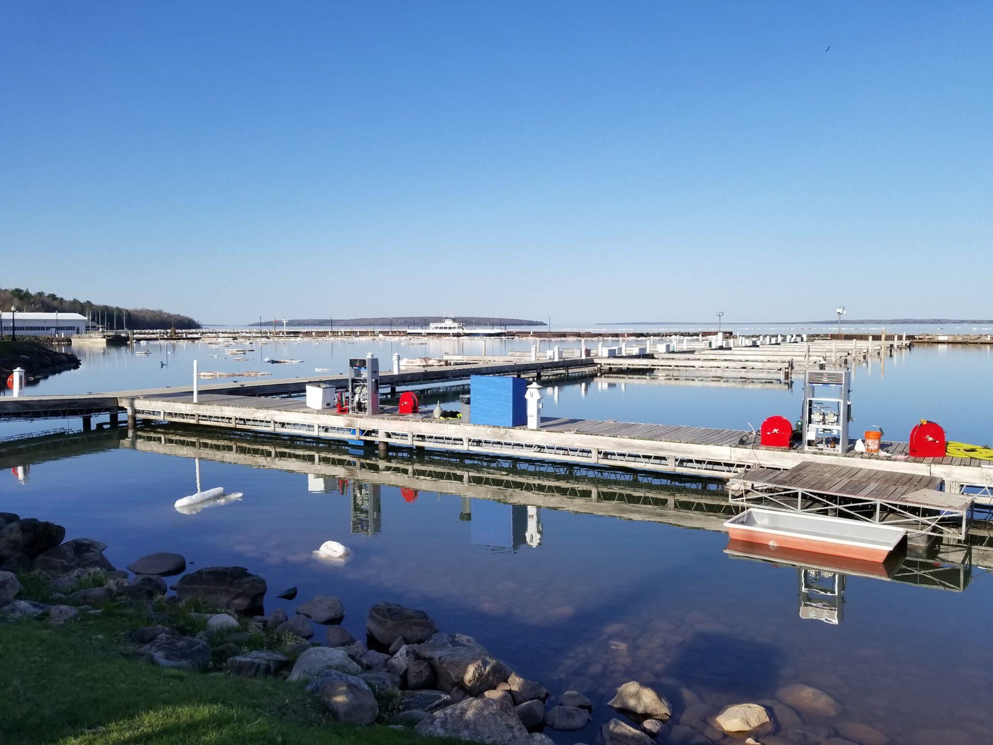 MN Petro Docks